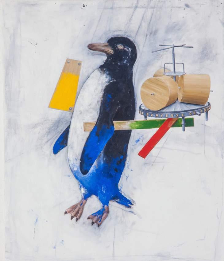 kol dating pingviner