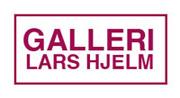 Logotyp för Galleri Lars Hjelm
