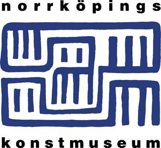 Logotyp för  Norrköpings Konstmuseum