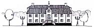 Logotyp för  Södertälje konstförening