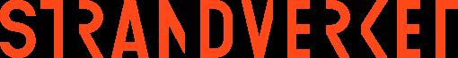Logotyp för  Strandverket