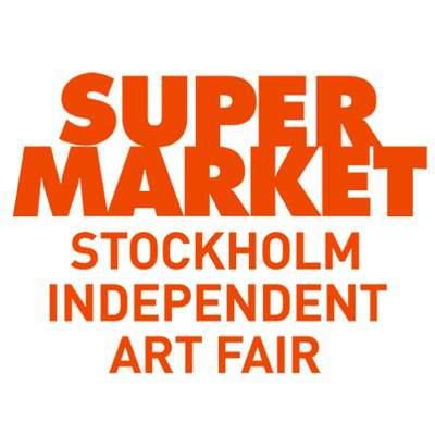 Logotyp för  Supermarket